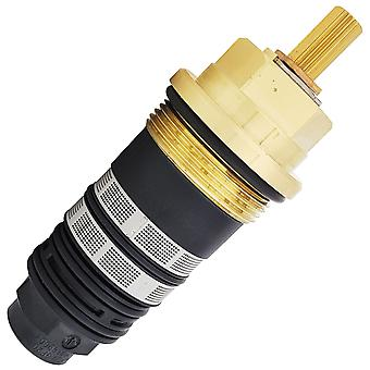 Hansgrohe 94282000 Thermostatic Cartridge for Axor, Pharo and Other Valves