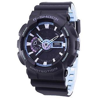 Casio G-Schock Stoßfest Analog Digital Ga-110pc-1a Ga110pc-1a Men's Uhr