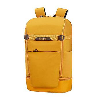 Samsonite Hexa-packs - Laptop Backpack Large - Travel Rucksack - 50 cm - giallo scuro (Giallo) - 116874/2251