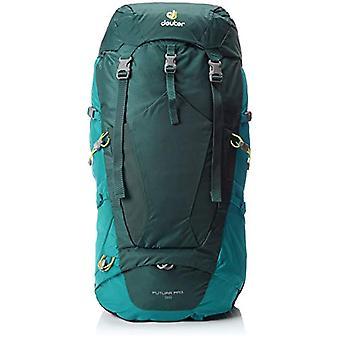 Deuter Futura PRO 36 casual ryggsäck-70 cm-liter-grön (skog-Alpinegreen)