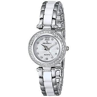 Peugeot Watch Femme Ref. 7073WT, IN