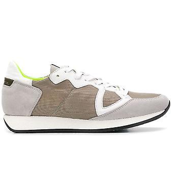 Monaco Low Sneakers