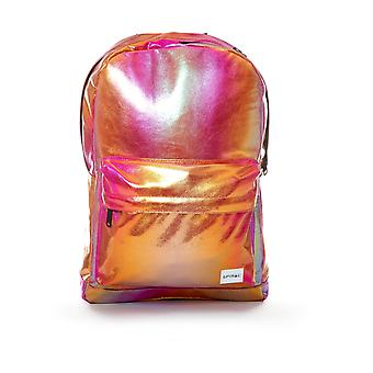 Spiral Spacedye Backpack in Sherbet