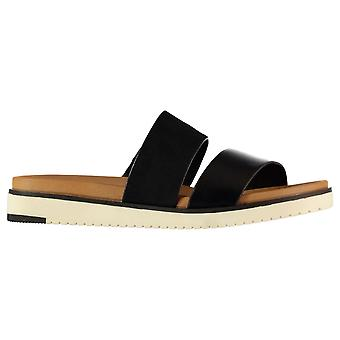 Aldo Womens Ladies Kestell Casual Fashion Slides Flats Sandals Summer Shoes