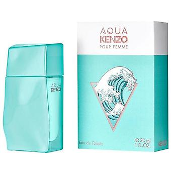 Kenzo Aqua Kenzo pour femme Eau de toilette 30ml spray