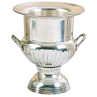 Silver Plated Brass Wine Bucket