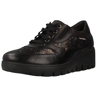 Mephisto Comfort Shoes Sheila Color Black