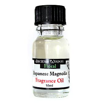 Japanese Magnolia Fragrance Oil 10 ml or 0.34 fl oz