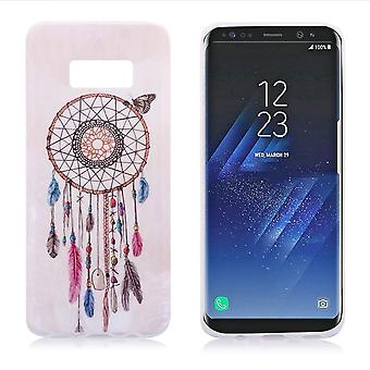 Galaxy Hull S8 Reason Catches Dreams And Butterfly - Crazy Kase