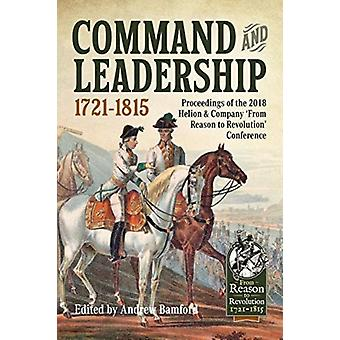 Command and Leadership 17211815 by Andrew Bamford ed.