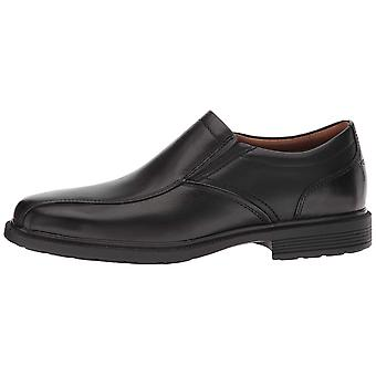 Rockport Mens Luxe Slip On Dress Oxfords