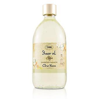 Aceite de Ducha - Flor de Cítricos - 500ml/17.59oz