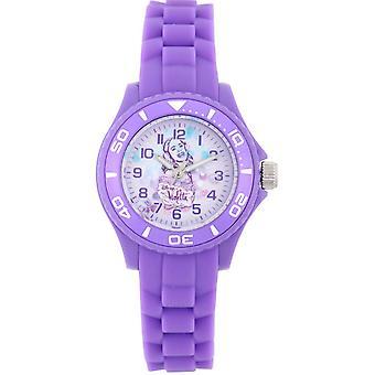 時計ディズニー W001566-75018 - ヴィオレッタ ローズ パルマ子