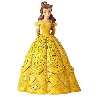 Disney Traditions Belle Treasure Keeper Figurine