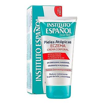 Cream for Atopic Skin Instituto Español