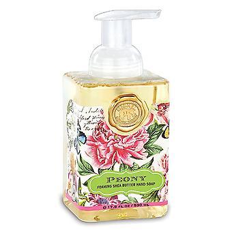 MICHEL DESIGN Peony Hand Soap FOA227