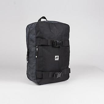 Hydroponic sundland backpack - black camo - 20l