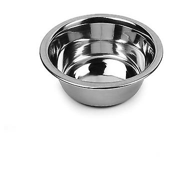 Gaun Stainless Steel Bowl - 500 ML (Dogs , Bowls, Feeders & Water Dispensers)