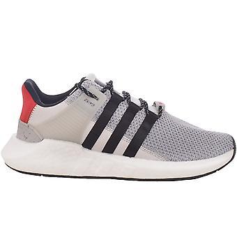 adidas Originals Mens EQT Support 93/17 Casual Knit Trainers Shoes - Grey