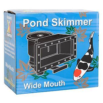 Kockney Koi Wide Mouth Surface Skimmer