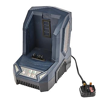 High Performance 84V Lithium-Ion Battery Fast Charger (Battery Sold Separately)