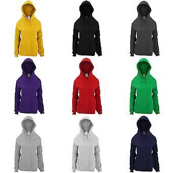 B & C Unisex vuxna Hooded Sweatshirt/Hoodie