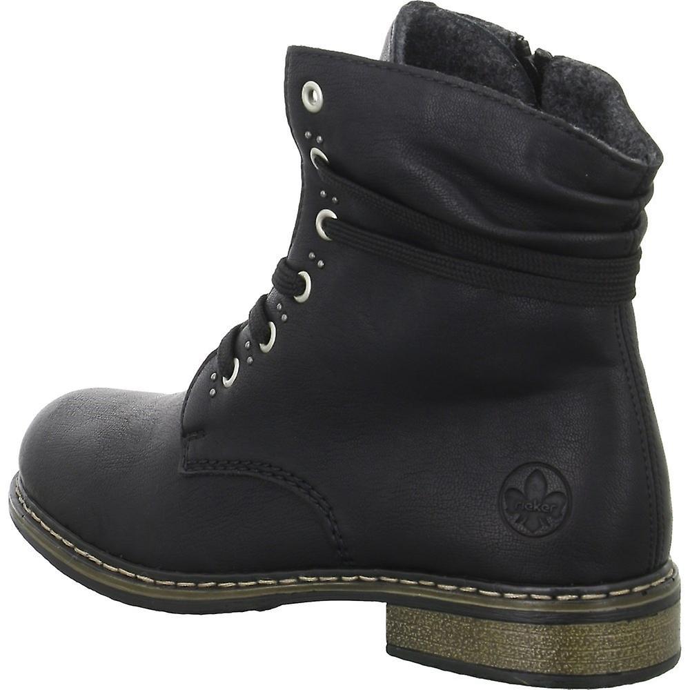 Rieker 7121800 universale tutto l'anno scarpe da donna