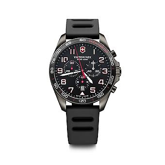 Victorinox Swiss Army FieldForce Chronograph Quartz Men's Klokke 241889