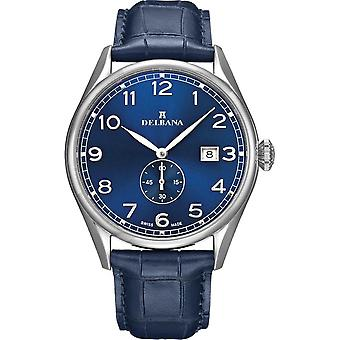 Delbana - Wristwatch - Men - Fiorentino - 41601.682.6.042