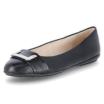 Caprice Ballerinas 992211024022 universal året kvinnor skor