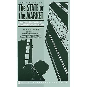 The State or the Market by Loney & Martin