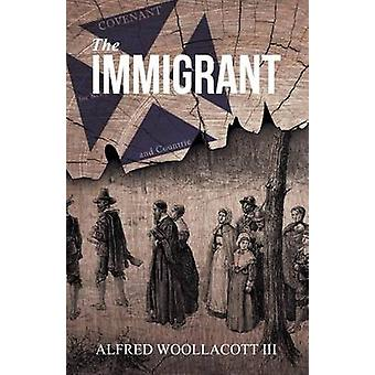 The Immigrant One from My Four Legged Stool by Woollacott & III & Alfred