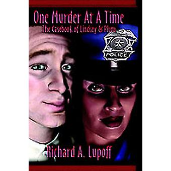 One Murder at a Time The Casebook of Lindsey  Plum by Lupoff & Richard A.