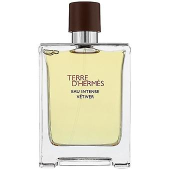Hermes Terre D'Hermes Eau Intense Vetiver Eau de Parfum Spray 200ml