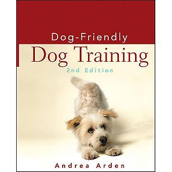 DogFriendly Dog Training by Arden & Andrea