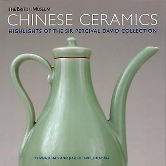 Chinese Ceramics: Highlights of the Sir Percival David Collection