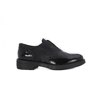 CafeNoir Francesina EB411 universal all year women shoes