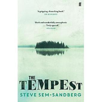 The Tempest by Steve Sem-Sandberg - 9780571334520 Book