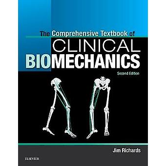 The Comprehensive Textbook of Clinical Biomechanics [no access to cou