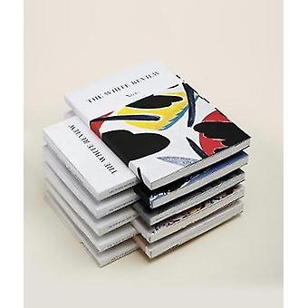The White Review 24 by Zeljka Marosevic - 9780995743762 Book