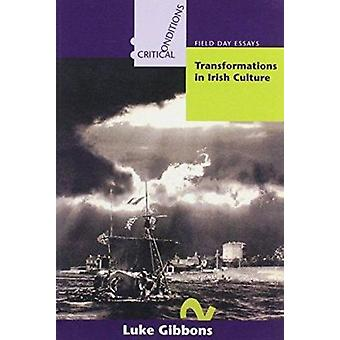 Transformations in Irish Culture by Luke Gibbons - 9781859180594 Book