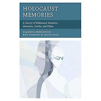 Holocaust Memories - A Survey of Holocaust Memoirs - Histories - Novel