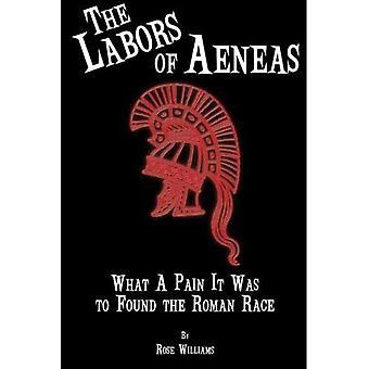 Labors of Aeneas, Vol. 1