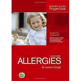 Allergieën Ayf (handbereik)