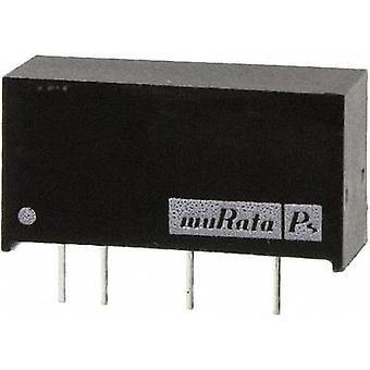 Murata Power Solutions NMG1515SC DC/DC converter (print) 15 V 133 mA 2 W No. of outputs: 1 x
