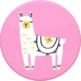 POPSOCKETS Llama Glama Mobile phone stand Pink