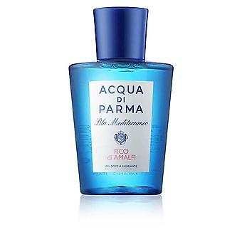 Acqua Di Parma - Blu Mediterraneo Fico Di Amalfi Unisex Sprchový gél - 200ML