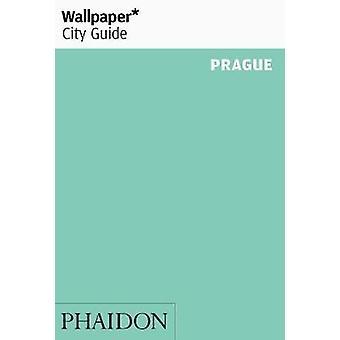 Wallpaper* City Guide Prague by Wallpaper* - 9781838661182 Book