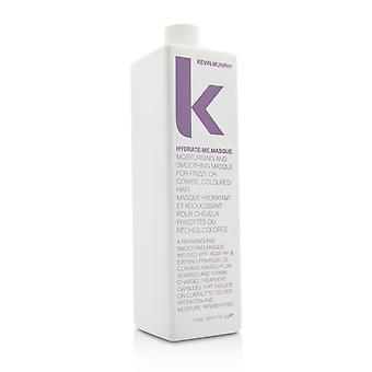 Hydrate me.masque (moisturizing and smoothing masque for frizzy or coarse, coloured hair) 209585 1000ml/33.6oz