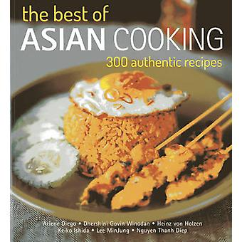 The Best of Asian Cooking by Created by Marshall Cavendish Cuisine